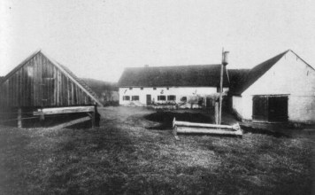 Hidden in the Woods: The Hinterkaifeck Murders