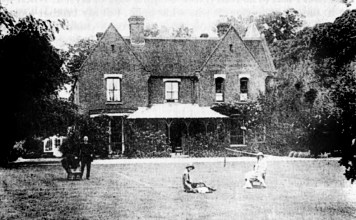 Holy Spirits: Harry Price and the Haunting of Borley Rectory