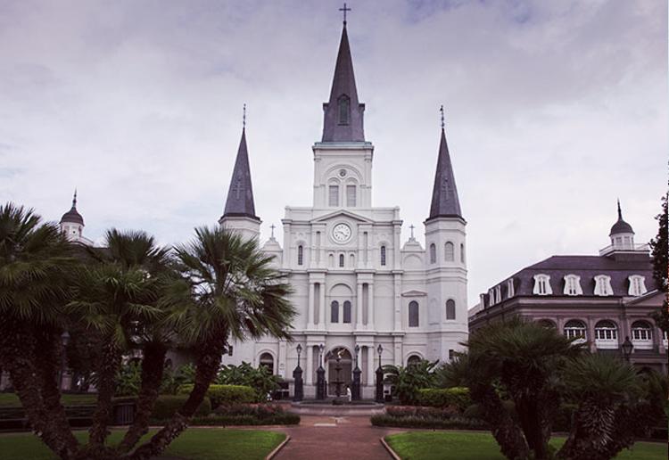 Dites vos prières: 8 églises hantées aux États-Unis