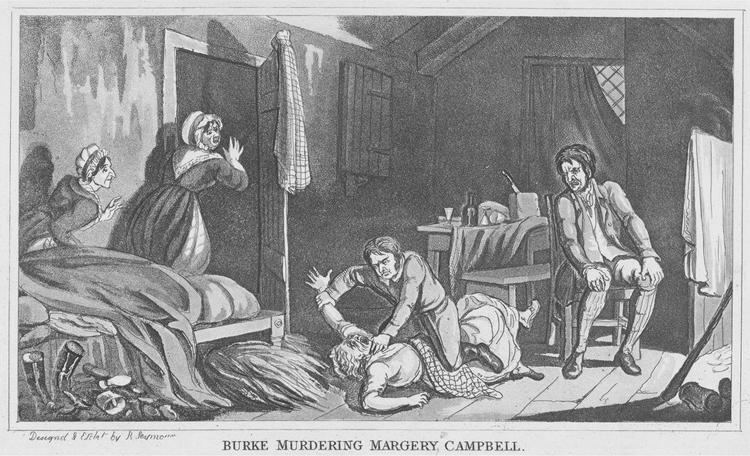Grave Matters: 5 cas macabres de vol de corps de l'époque victorienne