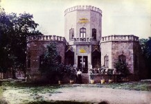 Iulia Hasdeu: The Peculiar Castle that was Designed by a Ghost
