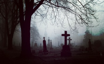 Terrifying True Ghost Stories That Will Keep You Awake Tonight