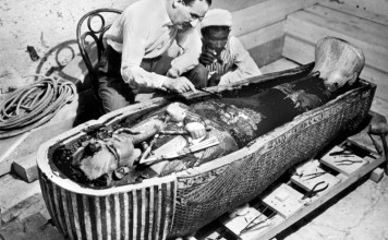 5 Most Mysteriously Cursed Archaeological Discoveries Ever Made