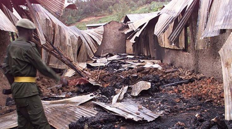 La fin des jours: 7 sectes les plus meurtrières qui se sont terminées par une tragédie