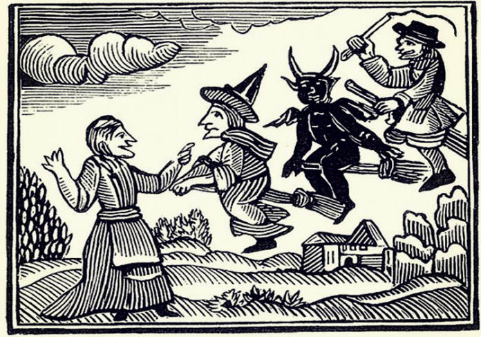 The Pendle Witches: England's Deadly Witch Hunt Hysteria