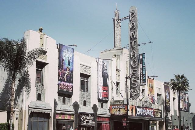 Where to Find the Most Haunted Hot-Spots in Los Angeles