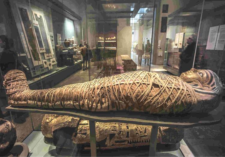 10 musées les plus hantés du monde