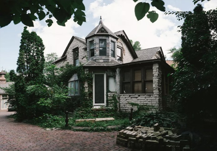 8 Haunted Places You Can Actually Rent on Airbnb... If You Dare