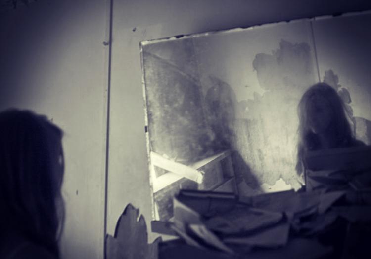 Reflets sombres: la légende de Bloody Mary