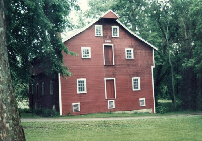 Strange States: The 10 Most Haunted Places in Ohio to Discover and Explore