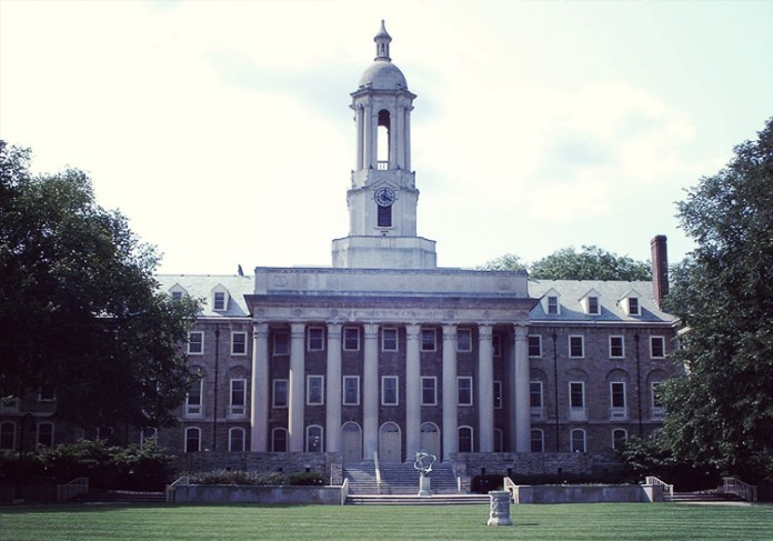 The 13 Most Haunted Colleges and Campuses in the United Statesmpuses-in-the-United-States-1
