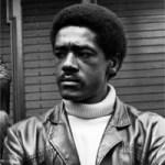 Bobby Seale, black panther