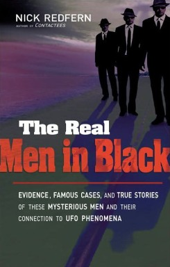 The real men in black nick redfern