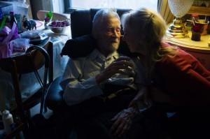 Alexander Imich, world's oldest man, dies. He was a parapsychologist