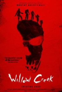 Willow Creek Movie Review