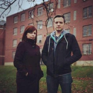 Amy Bruni and Adam Berry new Destination America show Kindred Spirits