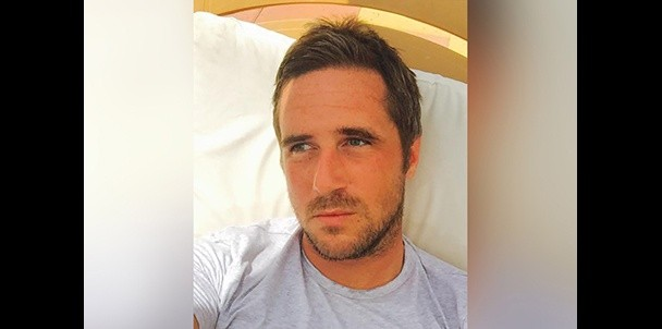 Max Spiers UFO researcher dies mysteriously vomits black liquid