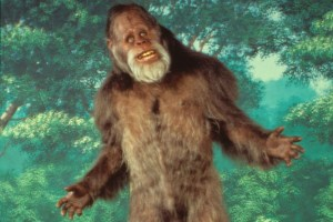 bigfoot university of new mexico gallup