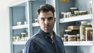 In Search of... hosted by Zachary Quinto