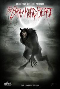 Bray Road Beast by Seth Breedlove