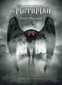 Mothman of Point Pleasant