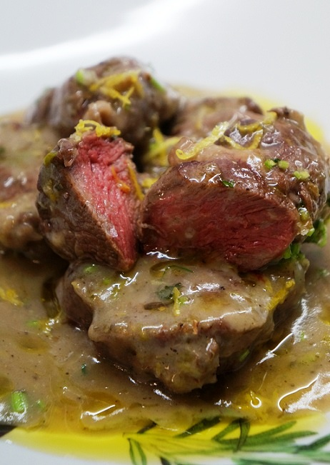 Greek Lamb Recipe – My Mum's Incredible Lemon Lamb Neck Recipe