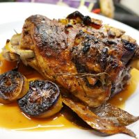 Lamb Kleftiko - Greek Slow Cooked Lamb! Lamb Kleftiko Recipe
