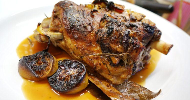 Kleftiko – Greek Slow Cooked Lamb! Lamb Kleftiko Recipe