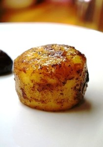 how to make fondant potatoes - fondant potato recipe by Theo Michaels