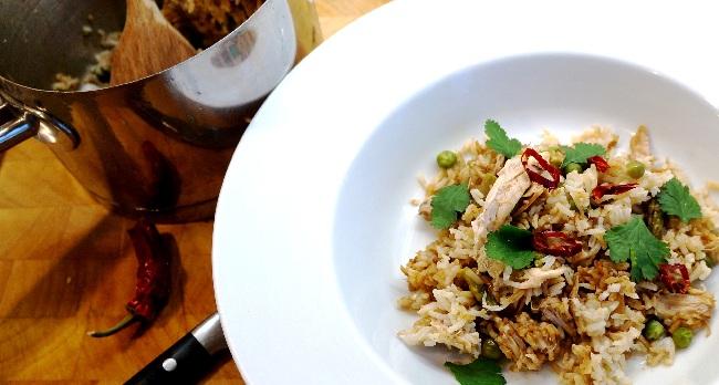 Clay Pot Rice | Hong Kong Clay Pot Recipes