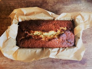 Easy Banana Nut Bread Recipe by Theo Michaels | Banana and Walnut Bread