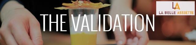 Food Critics and my reviews…gulp!