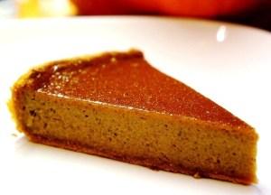 pumpkin pie recipe - how to make pumpkin pie perfect halloween recipe