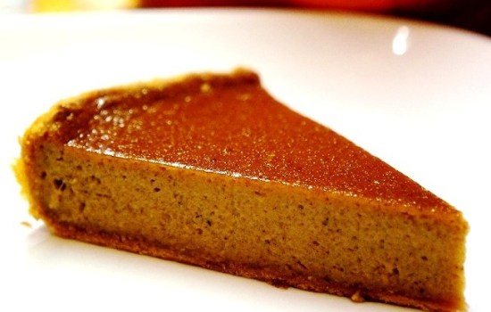 Pumpkin Pie Recipe – how to make pumpkin pie