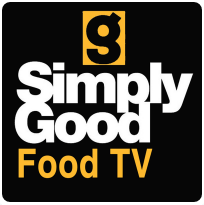 My First Episode on Simply Good Food TV out now