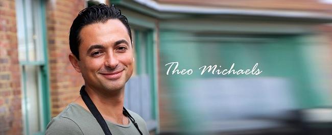 TheoMichaels.com Now Live – new website