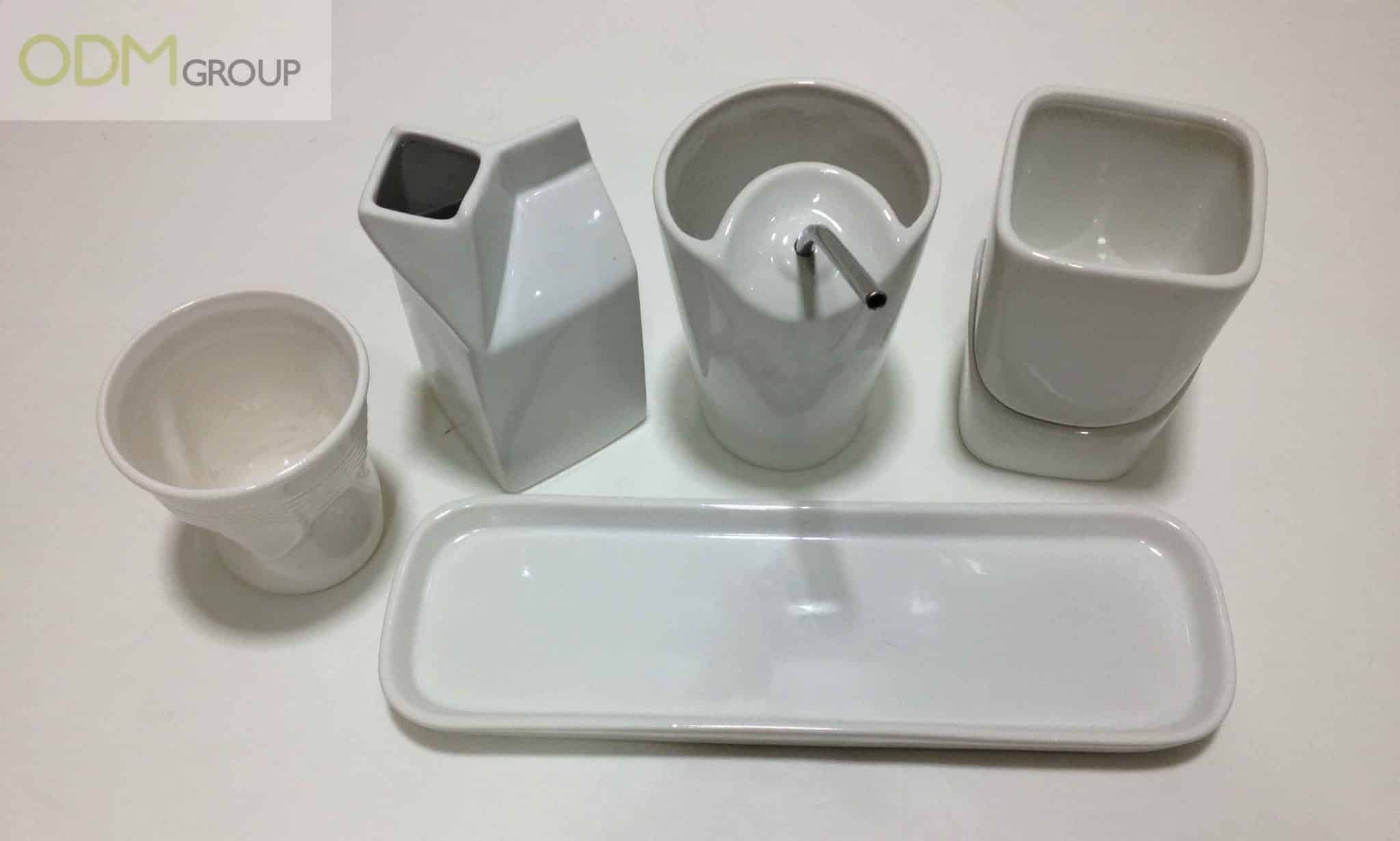 How to Impress Your Clients with Custom Ceramics?