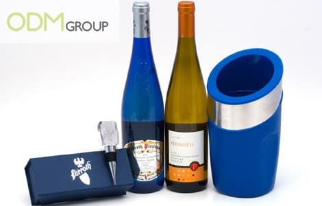 How to Market Wine with Pieroth HK's Wine Cooler & Wine Stopper