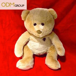 Healing Bear: Plush