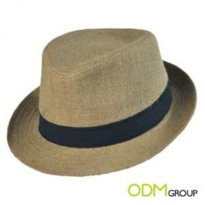 Summer promo special offer - Fedora Hat