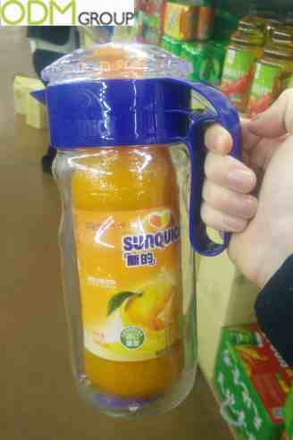 Gift with Purchase – Sunquick Free Mixing Jug