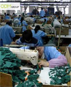 Manufacturing in China Plush Toys