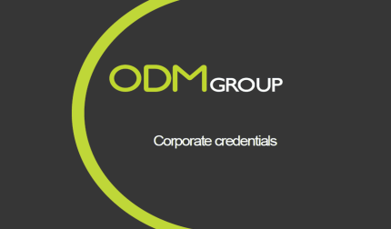ODM Corporate Credentials