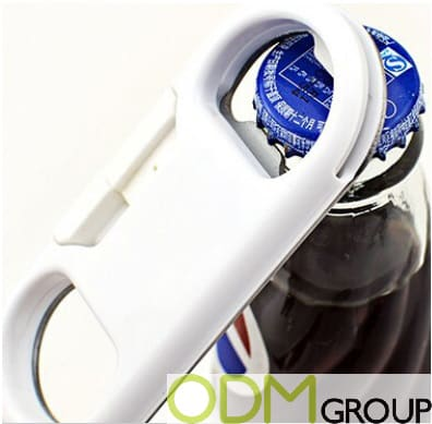 Beer Promo - USB Cable with Bottle Opener