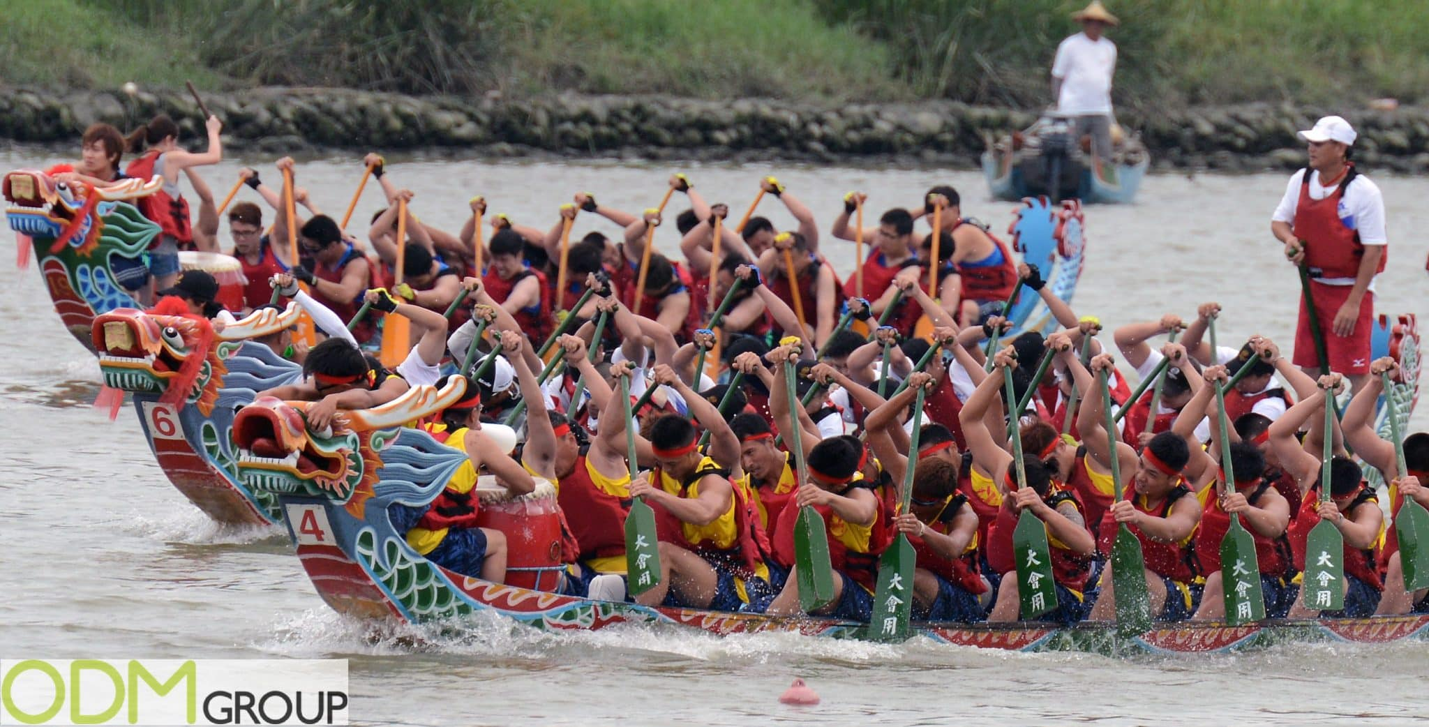 Chinese Holiday - Offices Closed for Dragon Boat Festival 2016