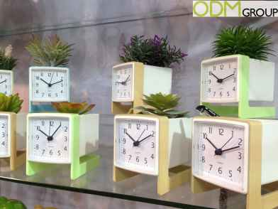 Office Promo Idea- Quirky Clocks