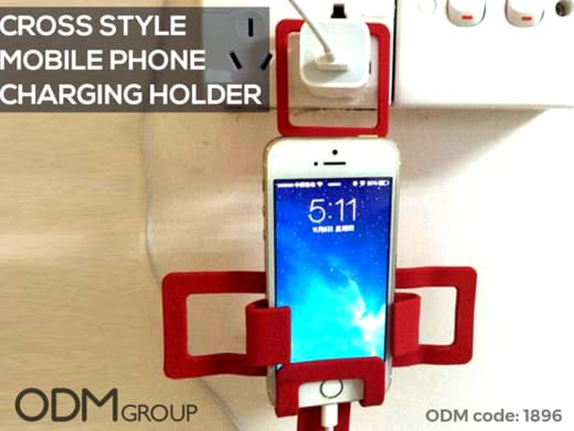 Custom Phone Holder