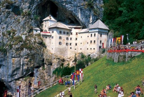 Grottes de Slovénie, une découverte incontournable sans être apprenti spéléologue ! 2