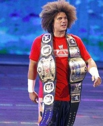 Carlito Caribbean Cool The Official Wrestling Museum