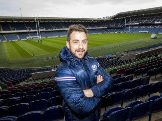 Greig Laidlaw's game management and leadership will be crucial if Scotland are going to defeat France